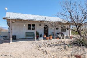 3783 E Wetstones Road, Vail, AZ 85641
