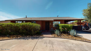 111 N Sawtelle Avenue, Tucson, AZ 85716