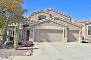 304 W Sacaton Canyon Drive, Oro Valley, AZ 85755