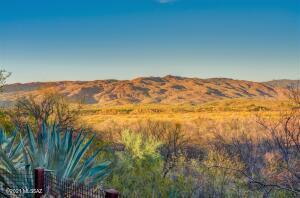 7529 S Eliot Lane, Tucson, AZ 85747