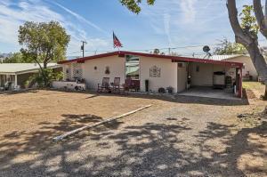 919 W Webb Drive, San Manuel, AZ 85631