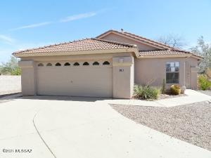 3182 W Donovan Drive, Tucson, AZ 85742