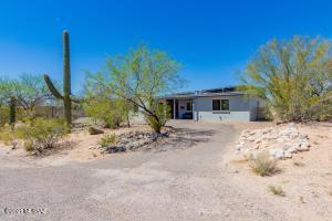 6721 N Pomona Road, Tucson, AZ 85704