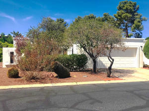 6604 E Villa Dorado Drive, Tucson, AZ 85715