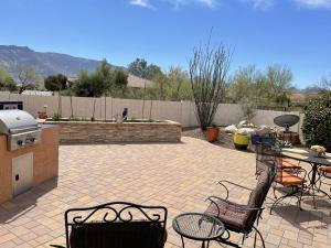39549 S Moonwood Drive, Tucson, AZ 85739