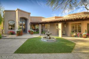 5431 N Placita Taza, Tucson, AZ 85718