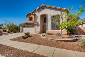 9543 Whetstone Mountain Street, Tucson, AZ 85748