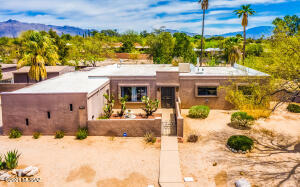 3300 N Manor Drive, Tucson, AZ 85750