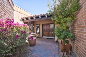 4380 N Camino De Carrillo, Tucson, AZ 85750