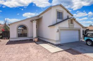 5249 W Eaglestone Loop, Tucson, AZ 85742