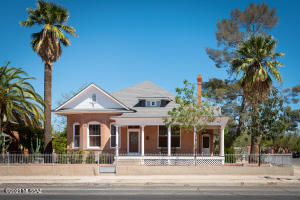 647 S 4Th Avenue, Tucson, AZ 85701