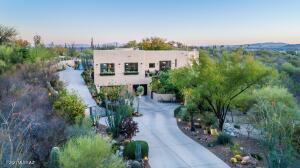 4911 N Avenida De Castilla, Tucson, AZ 85718