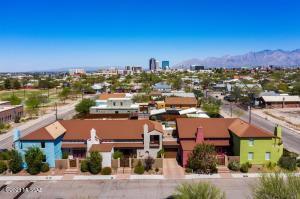 242 W 21st Street, Tucson, AZ 85701