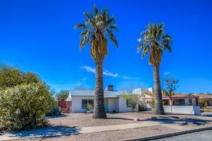 1634 E Silver Street, Tucson, AZ 85719