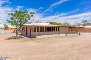 2061 S Amalia Avenue, Tucson, AZ 85713