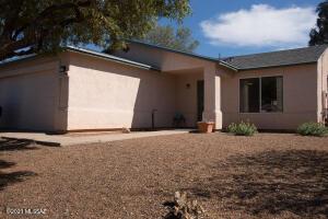 10146 E Rainbow Meadow Drive, Tucson, AZ 85747