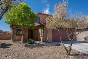 10468 S Cutting Horse Drive, Vail, AZ 85641