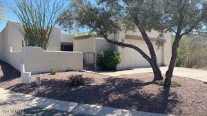 7480 E Mountain Quail Circle, Tucson, AZ 85750