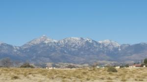 64 Harvest Drive, Sonoita, AZ 85637