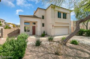 6360 N Camino de Cabaluna, Tucson, AZ 85704