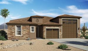 12163 N Goldenview Lane, Marana, AZ 85653