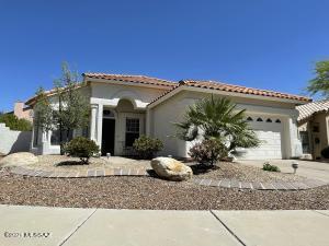 5356 N Vía La Doncella, Tucson, AZ 85750
