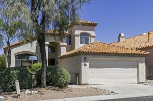 5875 N Misty Ridge, Tucson, AZ 85718