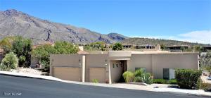 6460 N Regal Manor Drive, Tucson, AZ 85750