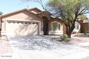7179 S Parsons Tale Drive, Tucson, AZ 85756