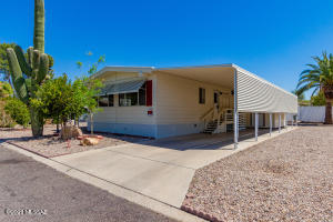 6332 N Lime Way, Tucson, AZ 85741