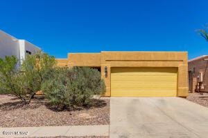 3162 W Orbison Street, Tucson, AZ 85742