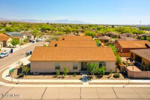 6246 S Dark Water Way, Tucson, AZ 85706