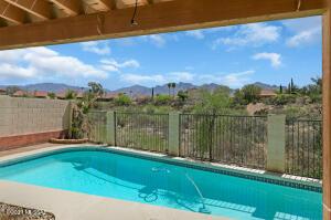 11468 N Eagle Peak Dr, Oro Valley, AZ 85737