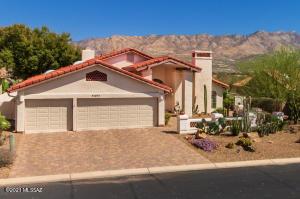 37977 S Samaniego Drive, Tucson, AZ 85739