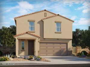 12280 N Fulton Avenue, Marana, AZ 85653