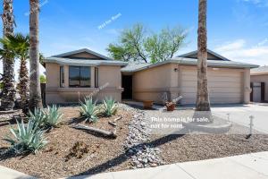 10270 E Woodhaven Lane, Tucson, AZ 85748