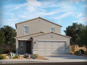 12238 N Fulton Avenue, Marana, AZ 85653
