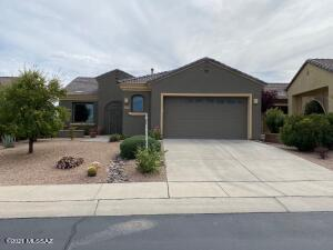 2085 W Escondido Canyon Drive, Green Valley, AZ 85622