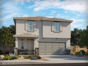 12256 N Fulton Avenue, Marana, AZ 85653