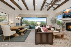 14302 N Mickelson Canyon Court, Oro Valley, AZ 85755