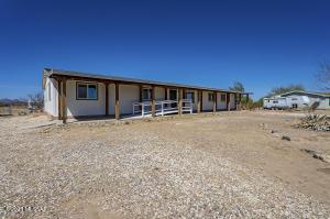 5551 N Squeak Place, Marana, AZ 85653