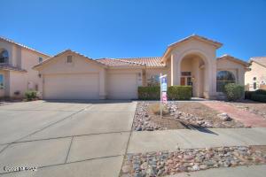 6891 W Tombstone Way, Tucson, AZ 85743