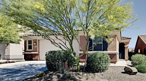 11650 W Oilseed Drive, Marana, AZ 85653