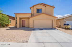5728 E Calle De Justicia, Tucson, AZ 85756