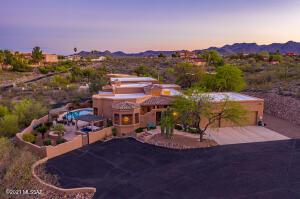 4661 N Barghout Place, Tucson, AZ 85745
