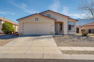 2495 Spring Pioneer Lane, Oro Valley, AZ 85755