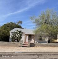 1621 E Waverly Street, Tucson, AZ 85719
