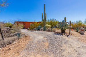 9580 W Picture Rocks Road, Tucson, AZ 85743
