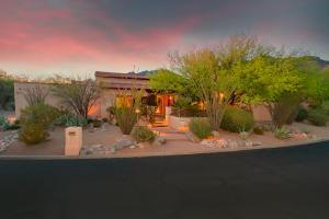 6041 N Desert Sun Court, Tucson, AZ 85750