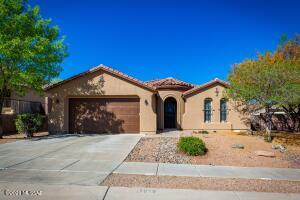 17018 S Mesa Shadows Drive, Vail, AZ 85641